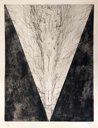 Koblasa Jan (1932 - 2017) : Jan Palach