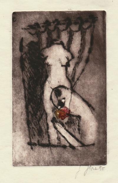Jíra Josef (1929 - 2005) : Růže pro krejčovskou pannu