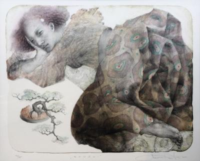Richterová Marina (1962) : Bonsai