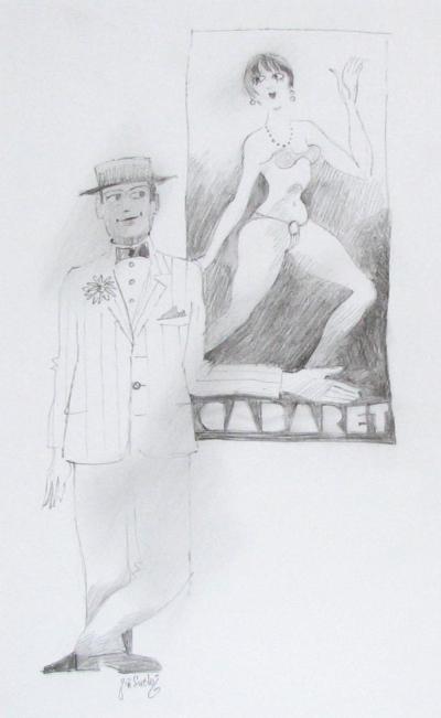 Suchý Jiří (1931) : Kabaret