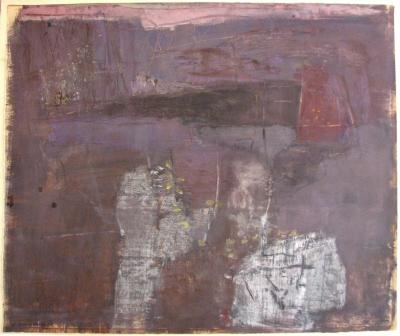 Šimotová Adriena (1926 - 2014) : Večerní kameny