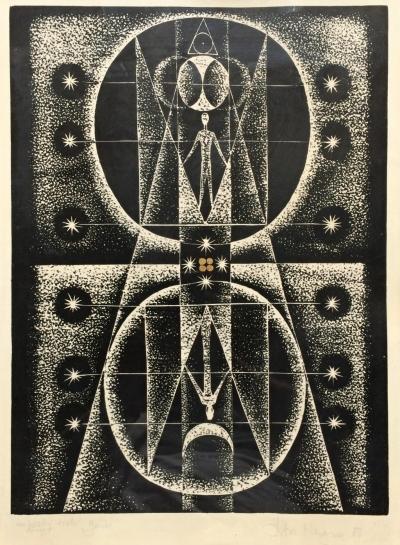 Wagner Libor (1933 - 1994) : Genesis