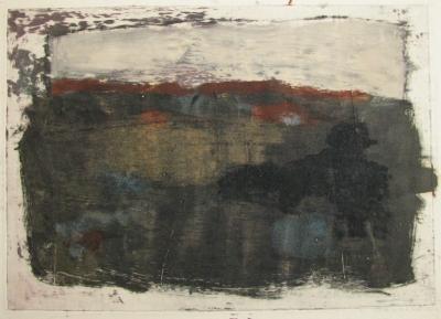 Šimotová Adriena (1926 - 2014) : Země