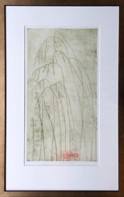 Storchová Hana (1936) : Poklad v trávě