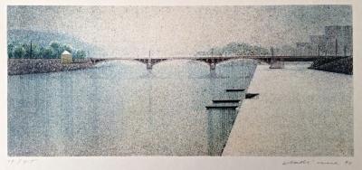 Chadima Jiří (1923) : Jiráskův most
