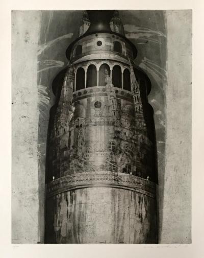 Hašková Eva (1946) : Mezi nebem a zemí
