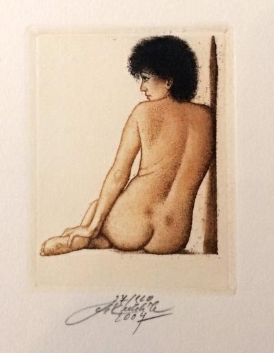 Kuklík Ladislav (1947) : Žena