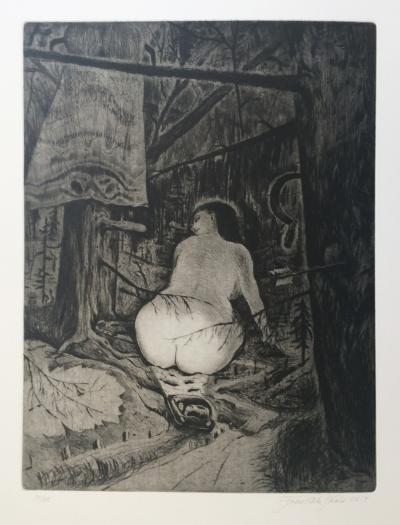 Skála František (1956) : Svatojánská noc