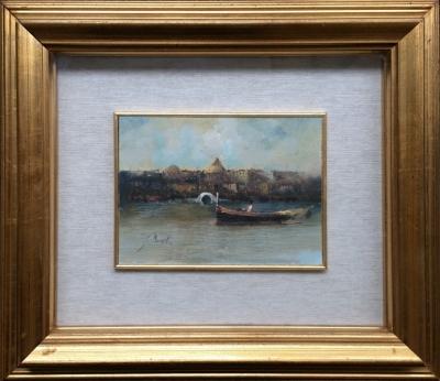Borelli Guido (1952) : Benátky
