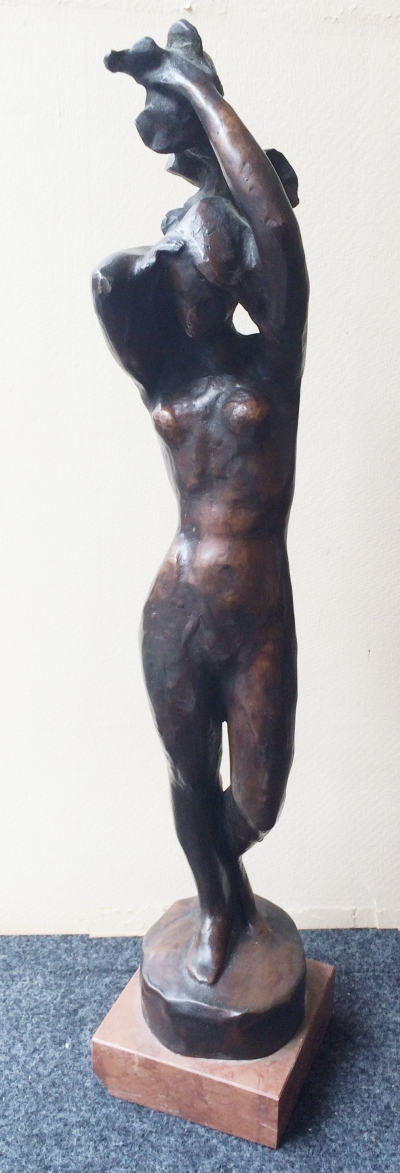 Hána Jan (1927 - 1994) : Dívka