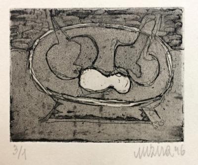 Mizera Otta (1919 - 1952) : Zátiší