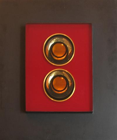 Dobeš Milan (1929) : Dva kruhy B/1