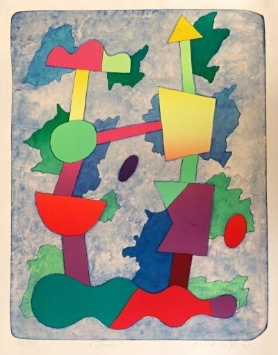 Lamr Aleš (1943) : Dva