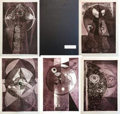 1. Bibliofilie  : Desatero - Josef Istler