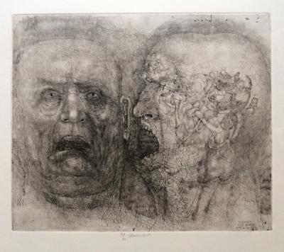 Anderle Jiří (1936) : Nezapomeň, že jsi jen člověk