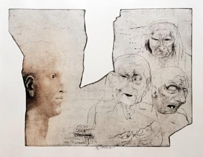Anderle Jiří (1936) : Perseus
