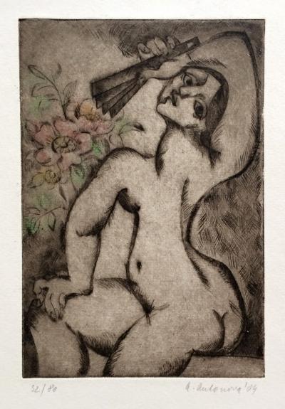 Antonová Alena (1930) : Carmen
