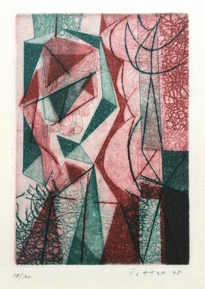 Istler Josef (1919 - 2000) : Hudební kompozice