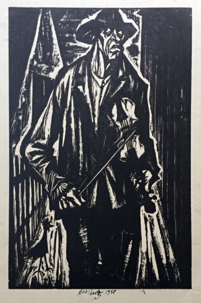 Veselý Aleš (1935 - 2015) : Houslista