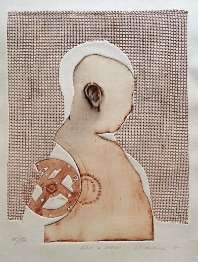 Vilhelmová Lenka (1957) : Ucho a srdce