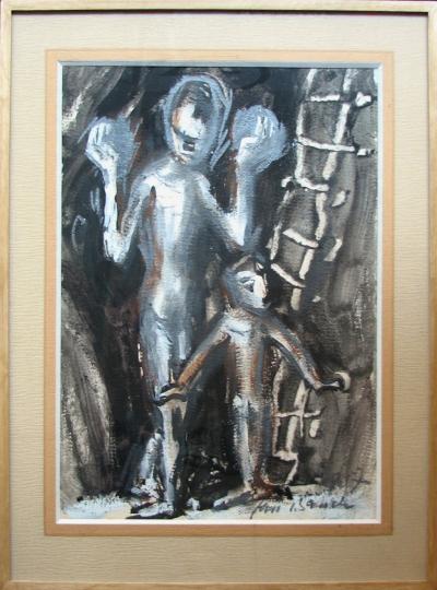 Bauch Jan (1898 - 1995) : Artisti