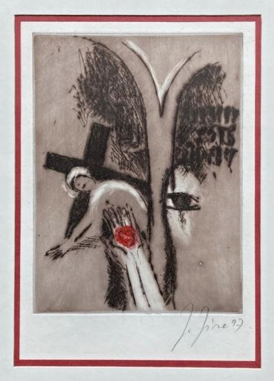 Jíra Josef (1929 - 2005) : Zastavení